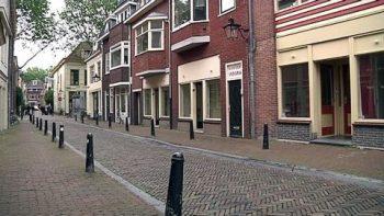 Hardebollenstraat Utrecht op SMDOME