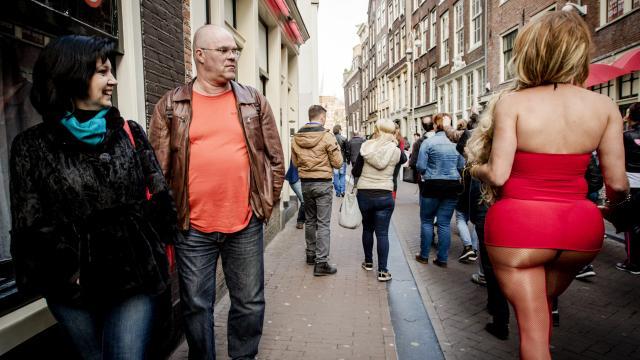 sekswerkers-eisen-rectificatie-belediging-politie-amsterdam