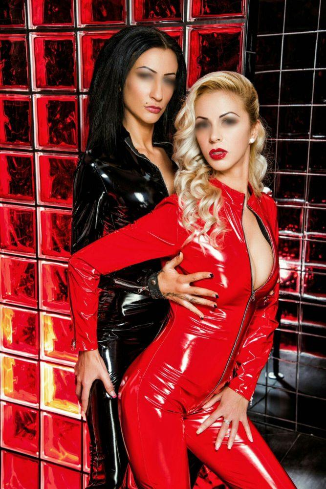 Jessica en Michela
