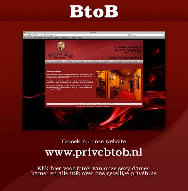 BtoB-Website