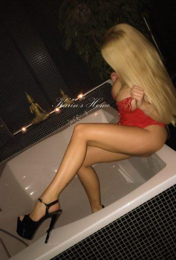 Samantha Karins Home Rotterdam